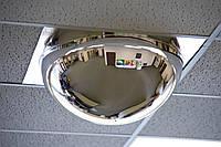 Зеркало безопасности сферическое