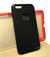 Чехол накладка iPhone 6, 6s REMAX Grain