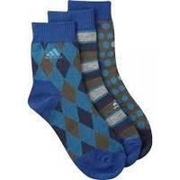 Носки дет. Adidas 3в1 (арт. O05590)