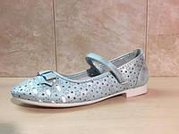 Детские туфли Classic для девочек 27-34 рр.