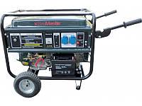 Генератор бензиновый 5600 Вт BauMaster PG-87156 EX