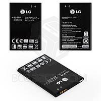 Аккумулятор BL-44JN для мобильных телефонов LG E730 Optimus Sol, Li-ion, 3,7 В, 1500 мАч
