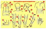 Аплікатор Кузнєцова 175смх40см на шию+спина+ноги (560шт), фото 4