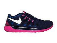 Женские кроссовки Nike Fre Run 5.0, Р. 36 37 38  40