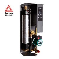 Электрический котел TENKO — 6 КВт/ 220 В. Серия Digital Standart plus (SDКЕ+)