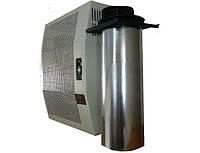 Конвектор газовый УЖГОРОД, 2,5 Квт — АКОГ-2,5 Л-(Н)    (с чугунным теплообменником)