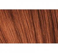 Перманентная безаммиачная крем-краска для волос Zero AMM 5.4 Светлый коричневый интенсивный медный, 60 мл