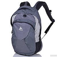 Рюкзак 30 л Onepolar 1287 серый