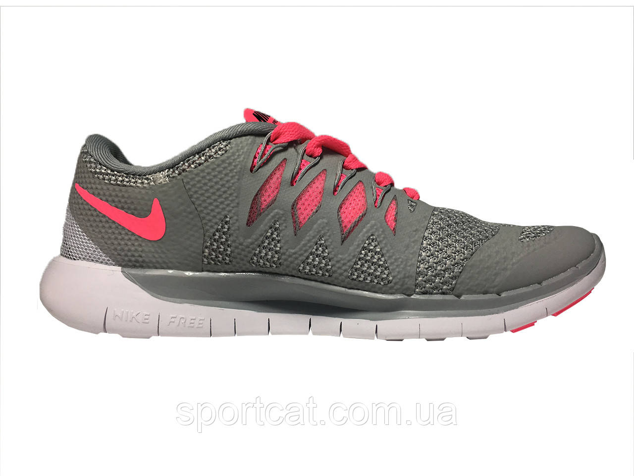 12e87f02 Женские кроссовки Nike Fre Run 5.0, Р. 37 40 - Интернет-магазин
