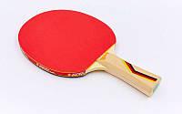 Ракетка для настольного тенниса Gd Guard P40+ 2* MT-5688