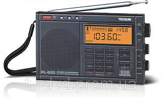 Цифровой Всеволновый Радиоприемник TECSUN PL 600