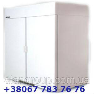Шкаф холодильный Техас ВА динамическое охлаждение