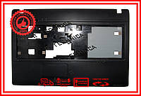 Крышка клавиатуры (топкейс) LENOVO G565 Черный