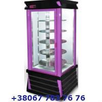Шкаф холодильный «АрканзасR» исполнение наружных облицовок из МДФ, фото 1