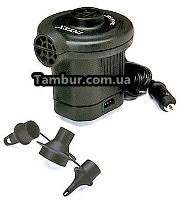 Электрический насос INTEX 12 В.