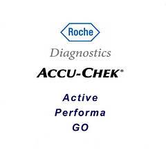 Тест-полоски Accu-Chek