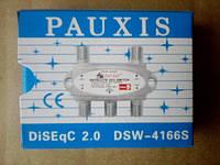 Коммутатор DisegC — 4 PAUXIS PX 4166
