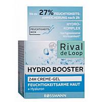 Крем для лица Rival de Loop Hydro Booster, 50 мл