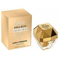 Paco Rabanne Lady Million Eau My Gold EDT 30ml (ORIGINAL)