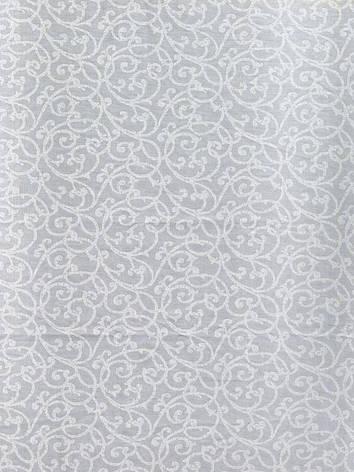 Скатерть Симфони с акриловым микропокрытием Айс вензель, фото 2