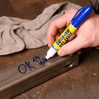 Маркер смываемый Dry Erase для временных надписей