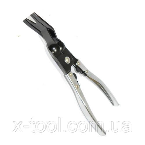 Щипцы для снятия клипс  HESHITOOLS HS-E3424 (Китай)