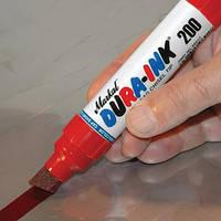 Маркер широкий Dura-Ink 200, ширина линии до 1,5см