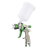 Форсунка для краскопультов H-897 диам. форсунки-1.4мм AUARITA NS-H-897-1.4 (NS-L-897)(Италия/Китай), фото 2