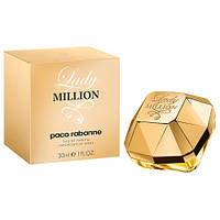 Paco Rabanne Lady Million EDP 30ml (ORIGINAL)