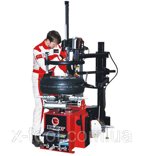 "Шиномонтажный стенд с захватом диска 10""-26"" BRIGHT GT887N-AL320E 220V (887ITA-AL320E 220V) (Китай)"
