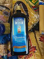 """Оливковое масло L""""olio De Cecco Classico Extra Vergine 1 л"""