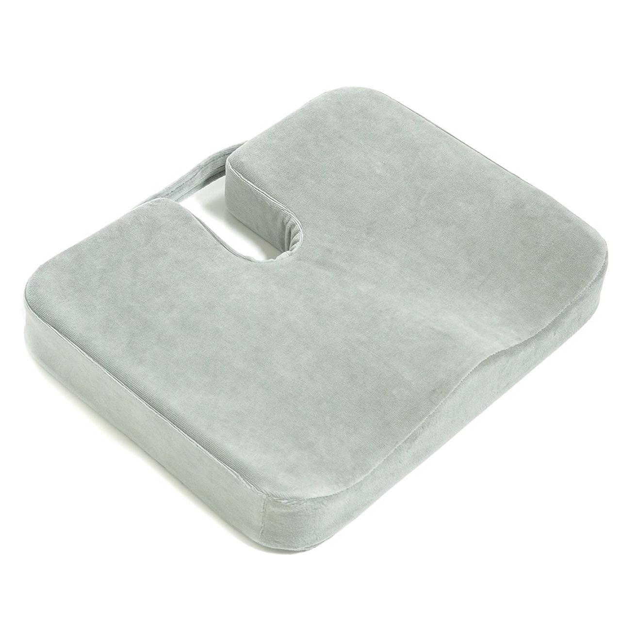 Ортопедическая подушка на сиденье Milliard Coccyx Seat Cushion