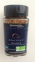 Кофе растворимый без кофеина Destination Premium  Франция 100г