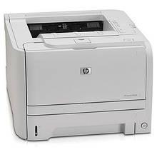 HP Принтер А4 LaserJet P2035(CE461A)