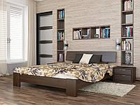 Кровать деревянная ТИТАН