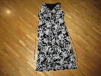 Платье DAVID EMANUEL, BRAND, XL, как НОВОЕ!