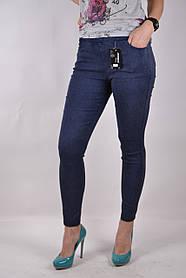 Джеггинсы женские с карманами (SL30964)   6 пар