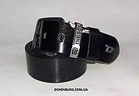 Ремень мужской DIESEL F313 чёрный, фото 1