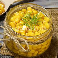 Кукуруза Кукуруза для консервирования  15 шт