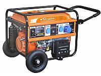 Генератор бензиновый Sturm 6500 Вт PG 8765 E