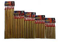 Свеча-фейерверк Холодный огонь 15 см
