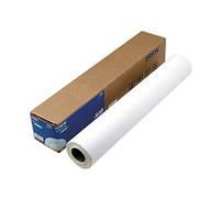 """Epson Рулонная бумага EPSON Premium Glossy Photo Paper, глянцевая, 170g/m2, 24""""(610мм)х30,5м (C13S041390)"""