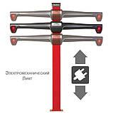 Комплект для установки электромеханического лифта на стойку 3-D стенда РУУК HUNTER 20-2718-1 (США), фото 2