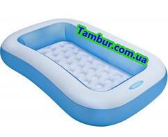 Детский надувной бассейн INTEX (163 СМ Х 100 СМ)