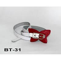 Ремень женский Scappa BT — 31