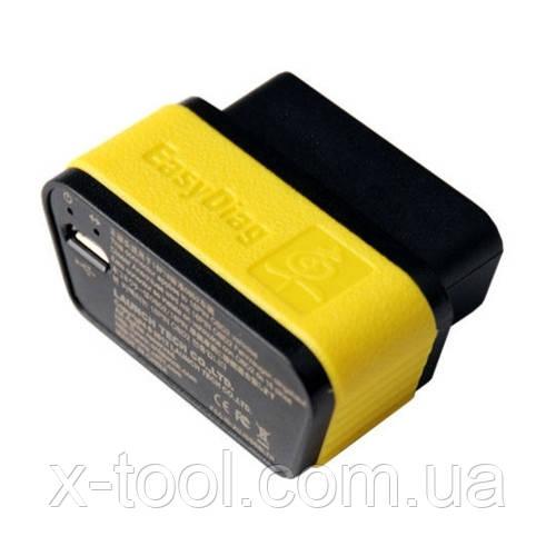 Автомобильный сканер EasyDiag для iPhone/ iPad LAUNCH EasyDiag-1 (Китай)