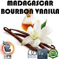 Ароматизатор TPA Madagascar Bourbon Vanilla Flavor (Ванильный бурбон)