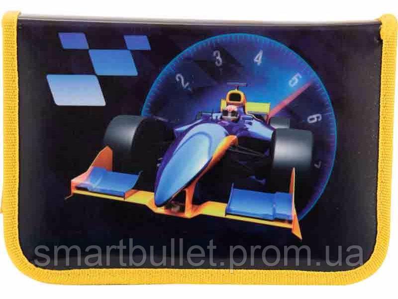 Пенал Kite Grand Prix K17-622-8