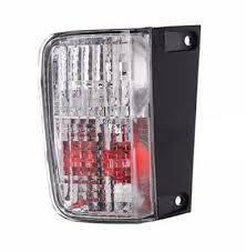Задний противотуманный фонарь на Renault Trafic  01->  L  —  TYC  (Тайвань) - TYC 19-0662-01-2