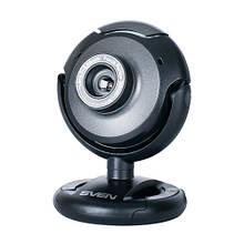 SVEN Веб-камера IC-310 с микрофоном